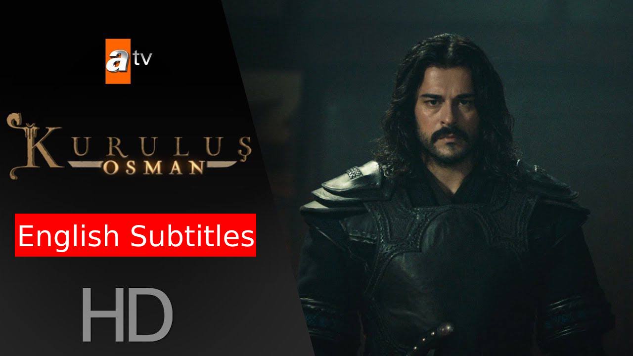 watch episode 7 Kurulus Osman english subtitles FULLHD