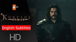 Kurulus Osman english subtitles