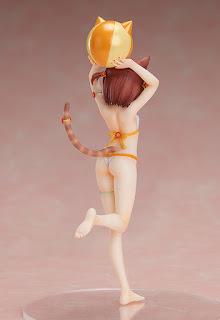 Azuki: Swimsuit Ver. de NEKOPARA, FREEing