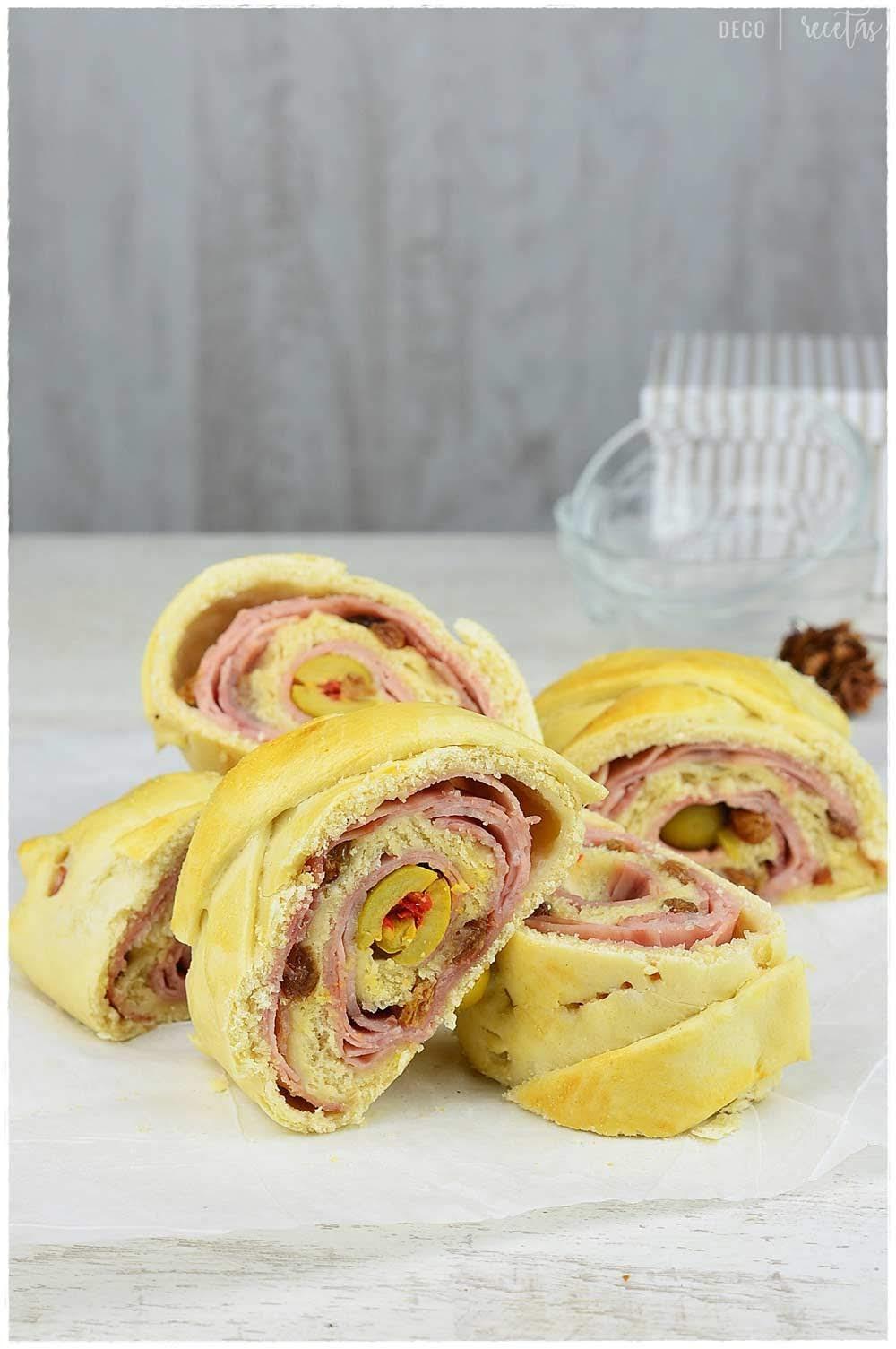 pan de jamon venezolano thermomix receta pan de jamon esponjoso pan de jamon precio pan de jamon recetas que funcionan
