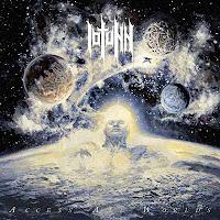"""Ο δίσκος των Iotunn """"Access All Worlds"""""""
