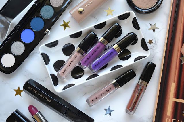 Marc Jacobs Beauty Enamored Hi-Shine Lip Lacquer Lipglosses
