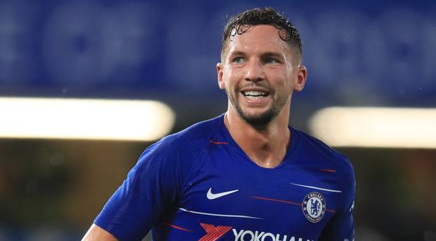 How does a Premier League winner become a Chelsea outcast?