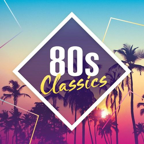 ROCK DE LOS 80 Y BALADAS EN INGLES SOLO HITS 80, Y 90  Style