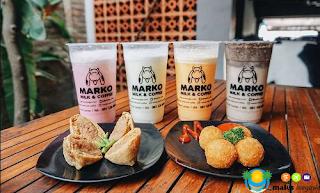 malesmegawe.com - Marko Milk and Coffee