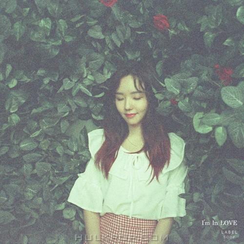 saera – I'm In Love – Single