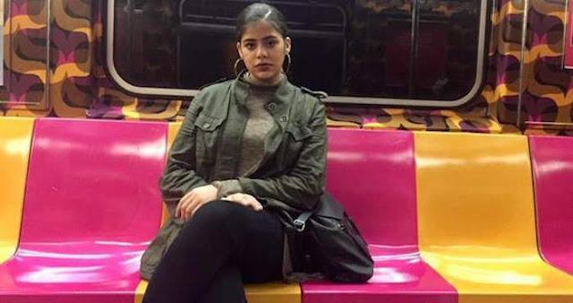 Estudiante es acusada de plagio en EU por usar una palabra demasiado erudita para una latina