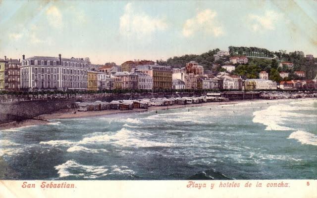 San Sebastián (Guipúzcoa)