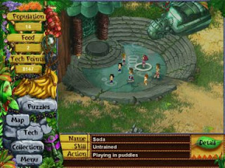 Virtual Villagers 5 New Believers Free Download