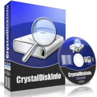 CrystalDiskInfo Portable Free Download for Windows