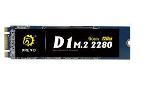 modulo DREVO D1 M.2