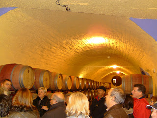 winery, wine cellar tour,bodega visita