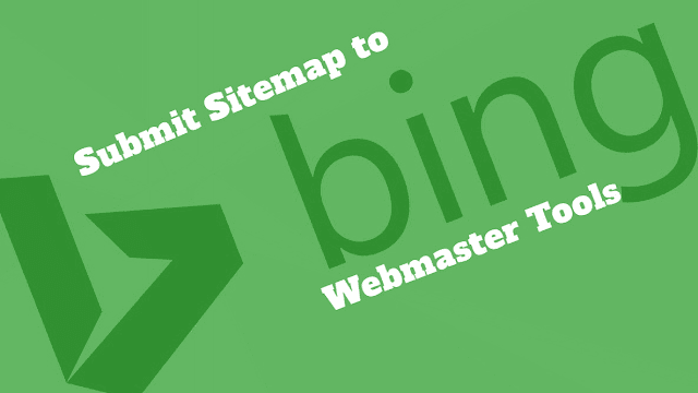 How To Submit Sitemap To Bing Webmaster Tools In 2020
