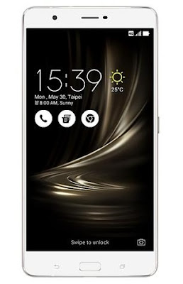 Asus Zenfone 3 Ultra ZU680KL Specifications - Inetversal