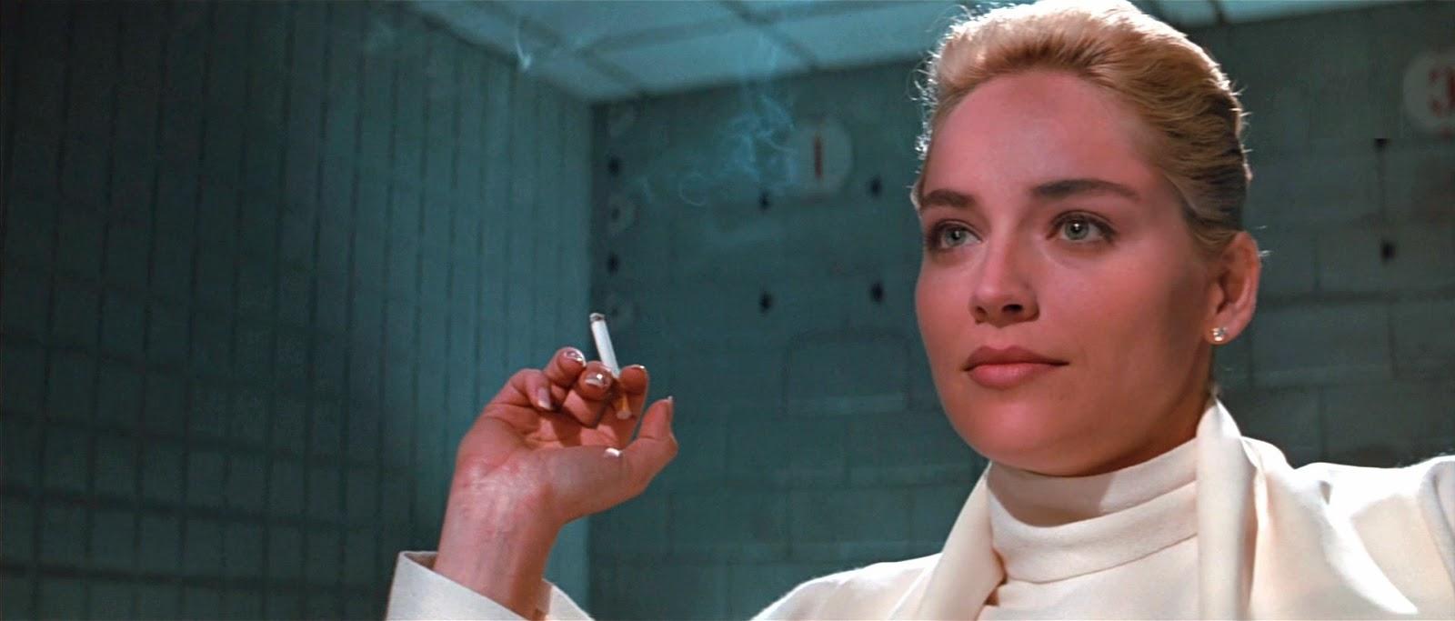 Что будет если девушка курит