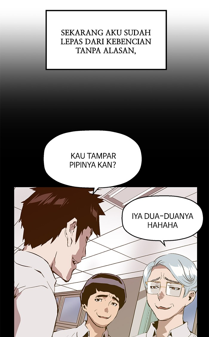 Webtoon Weak Hero Bahasa Indonesia Chapter 79
