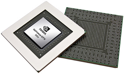 Nvidia GeForce GTX 880M(ノートブック)ドライバーのダウンロード