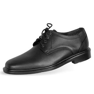 Sepatu Pria Salmon F 6