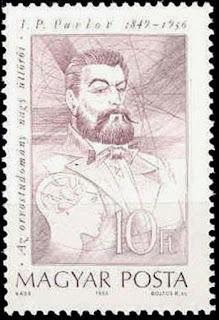 Hungary - 1989 - Ivan Petrovich Pavlov - Medical Pioneers