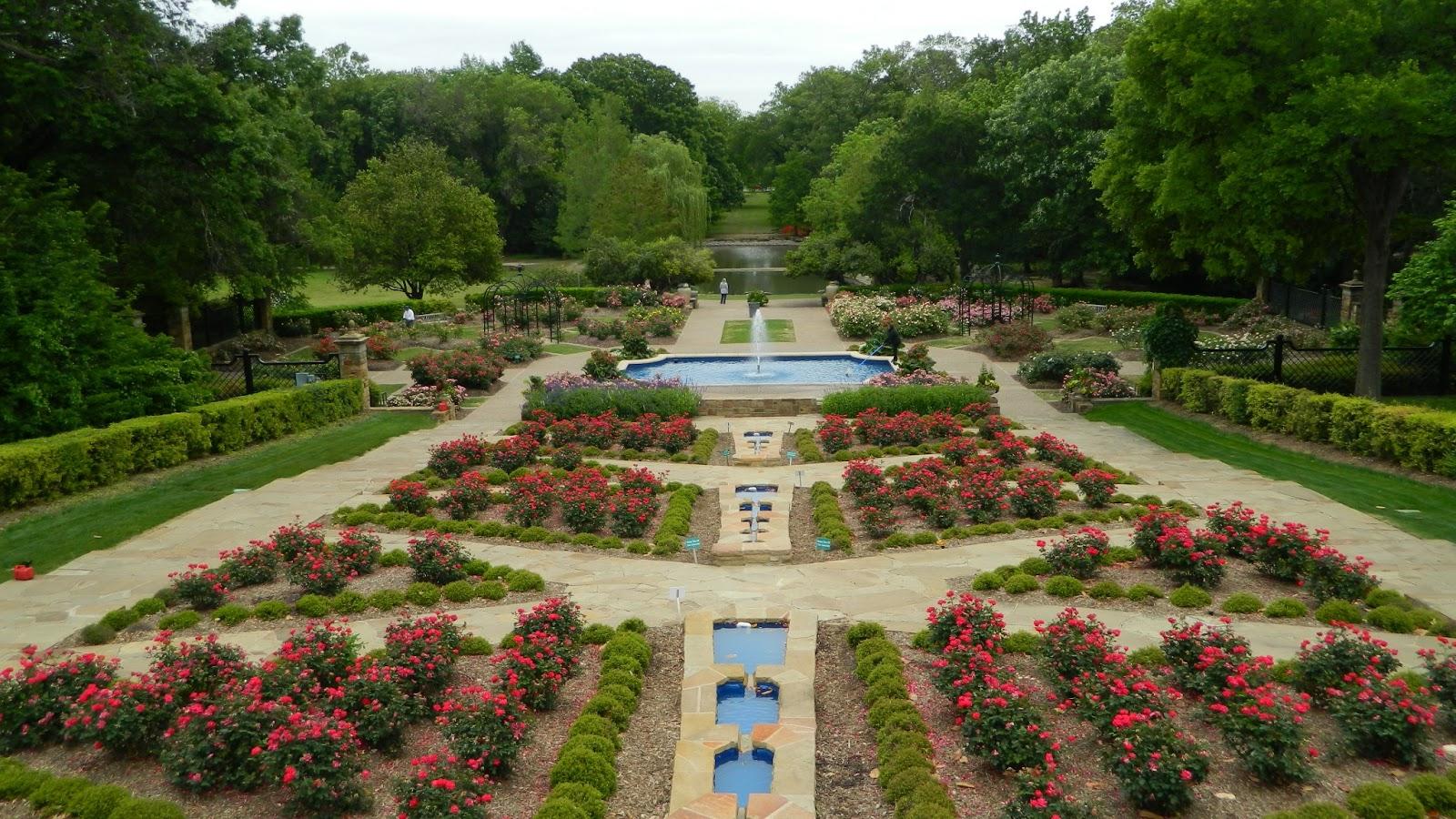 GardenEnvy: This Texas Botanical Garden Is So Worth A Visit