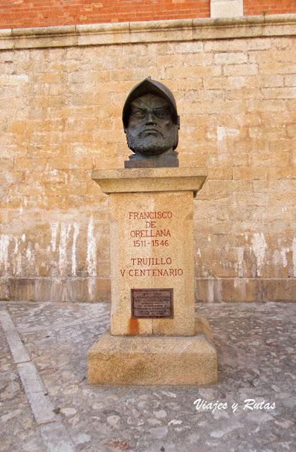 Orellana, Trujillo