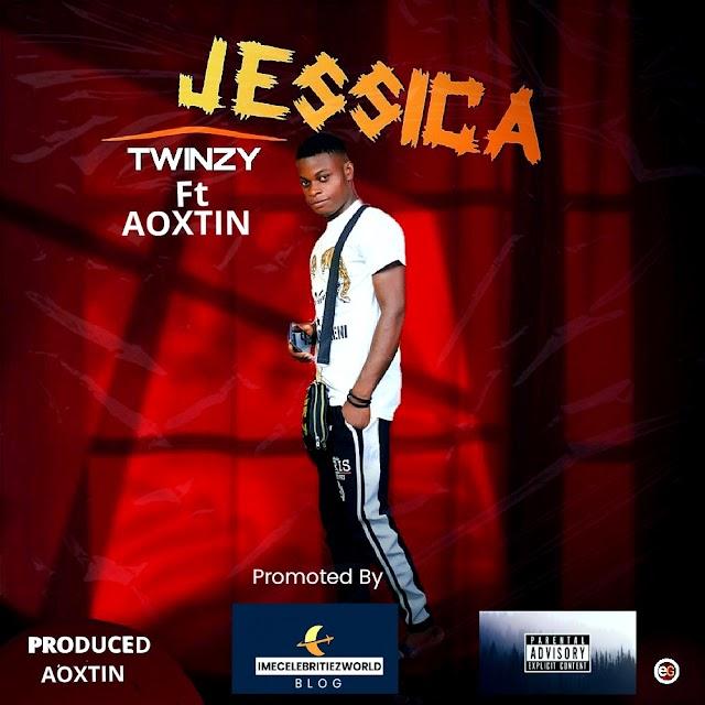 Music : Twinzy X Aoxtin - Jessica - Produced By Aoxtin