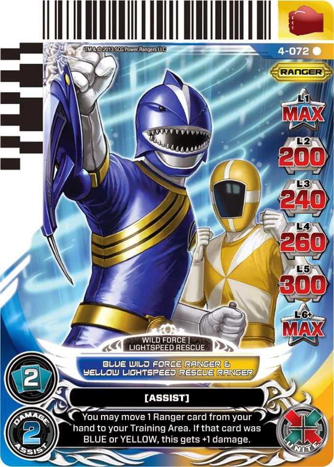 power rangers action card game guardians of the earth. Black Bedroom Furniture Sets. Home Design Ideas