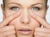 Usapan lembut untuk kesehatan mata