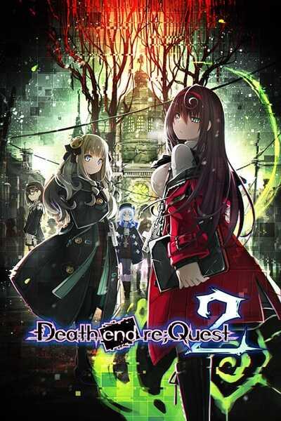 โหลดเกมส์ [Pc] Death end re;Quest 2