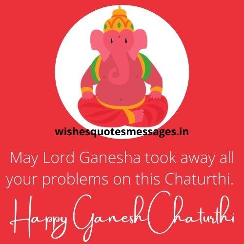 Happy Ganesh Chaturthi 2021 Images
