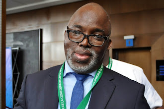 Nigeria has a team for 2022 and 2026 World Cup - Pinnick