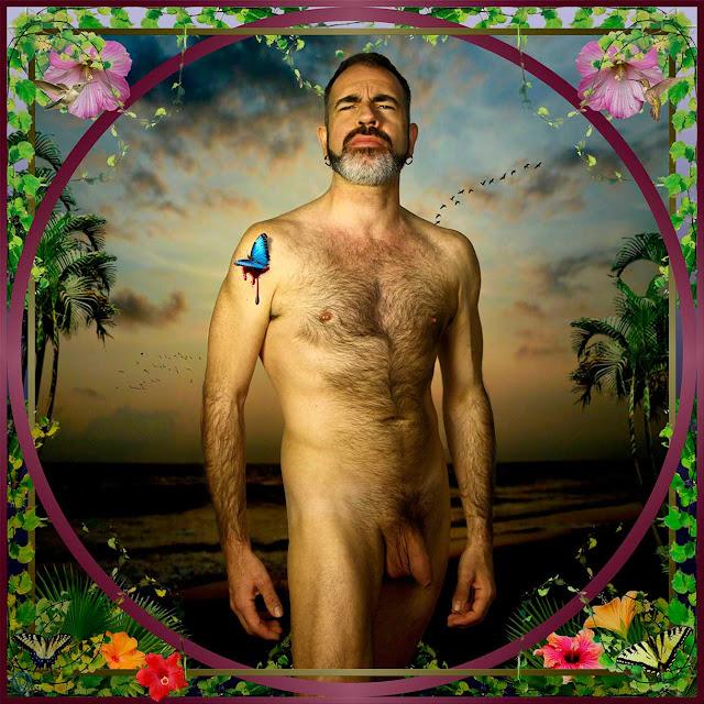 Ecce Homos en paraísos artificiales