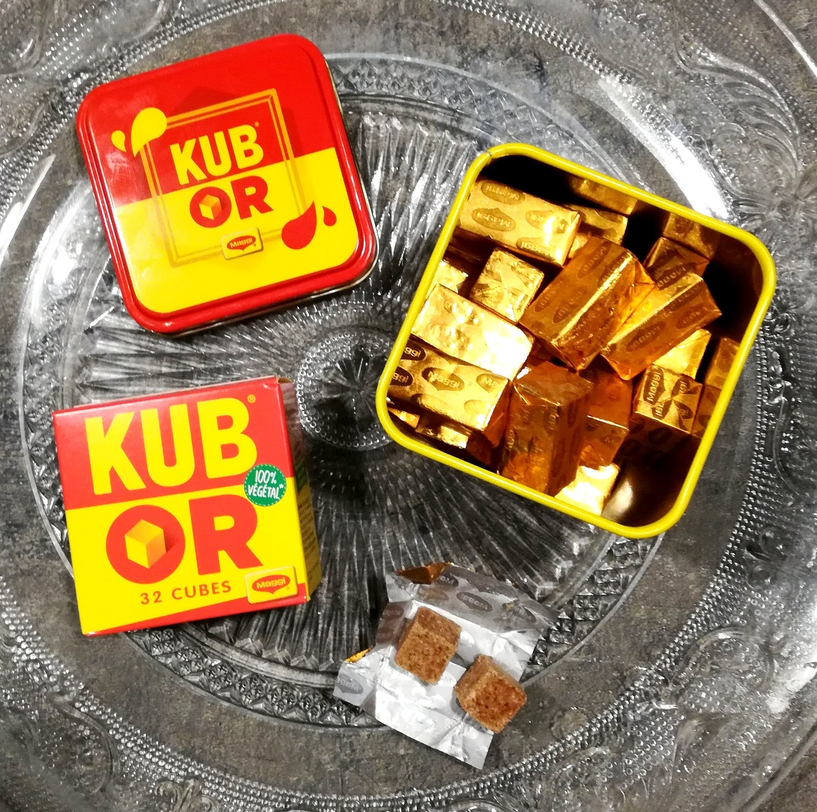 Kub'Or Maggi