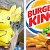 'Detective Pikachu' invadirá Burger King: mira las figuras que estarán disponibles