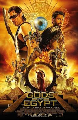 Gods of Egypt / Οι Θεοί της Αιγύπτου (2016)