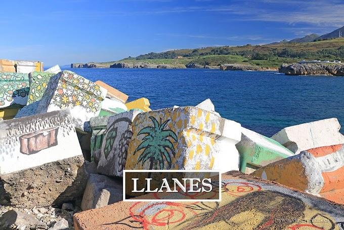 Llanes, uno de los pueblos más turísticos de Asturias