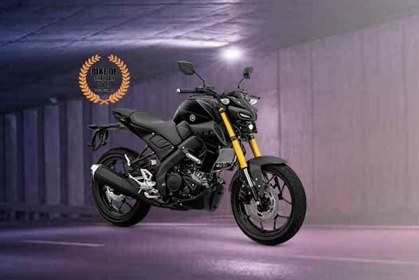 Review Fitur Motor Baru 2019 dari Yamaha