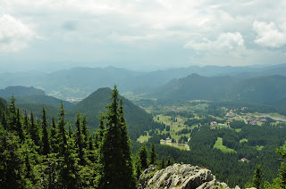 Orfeevi skali, Pamporovo
