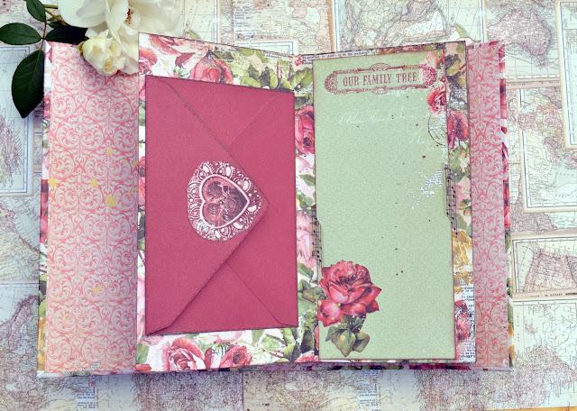 Family Heirlooms_Mini Album_Denise_29 Apr 04