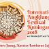 International Angklung Festival Kuningan 2018 Digelar di Museum Linggarjati 17 November 2018.