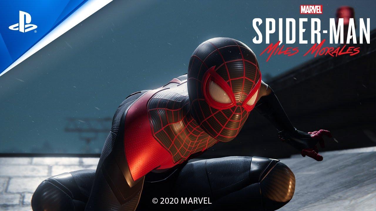 Spider-Man: Miles Morales (PS5) patch 1.007 patch notes
