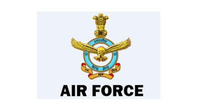 Jobs in Indian Air Force