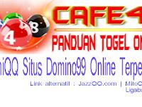 RedmiQQ Situs Domino99 Online Terpercaya
