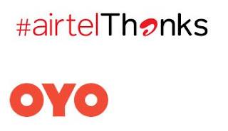 OYO HOTELS & HOMES AND AIRTEL PARTNER TO LAUNCH OYO STORE ON AIRTEL THANKS APP