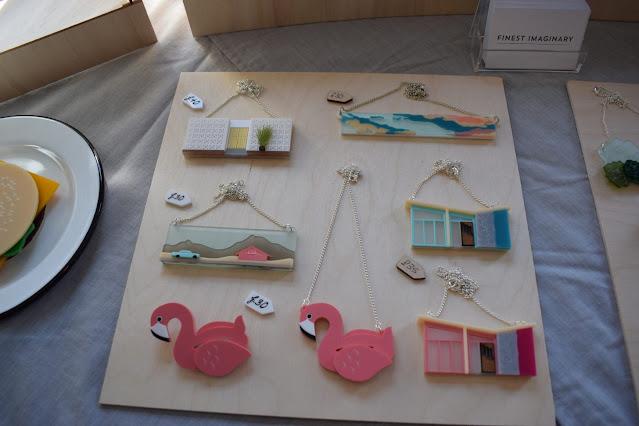 Northern Craft Summer Fair Finest Imaginary