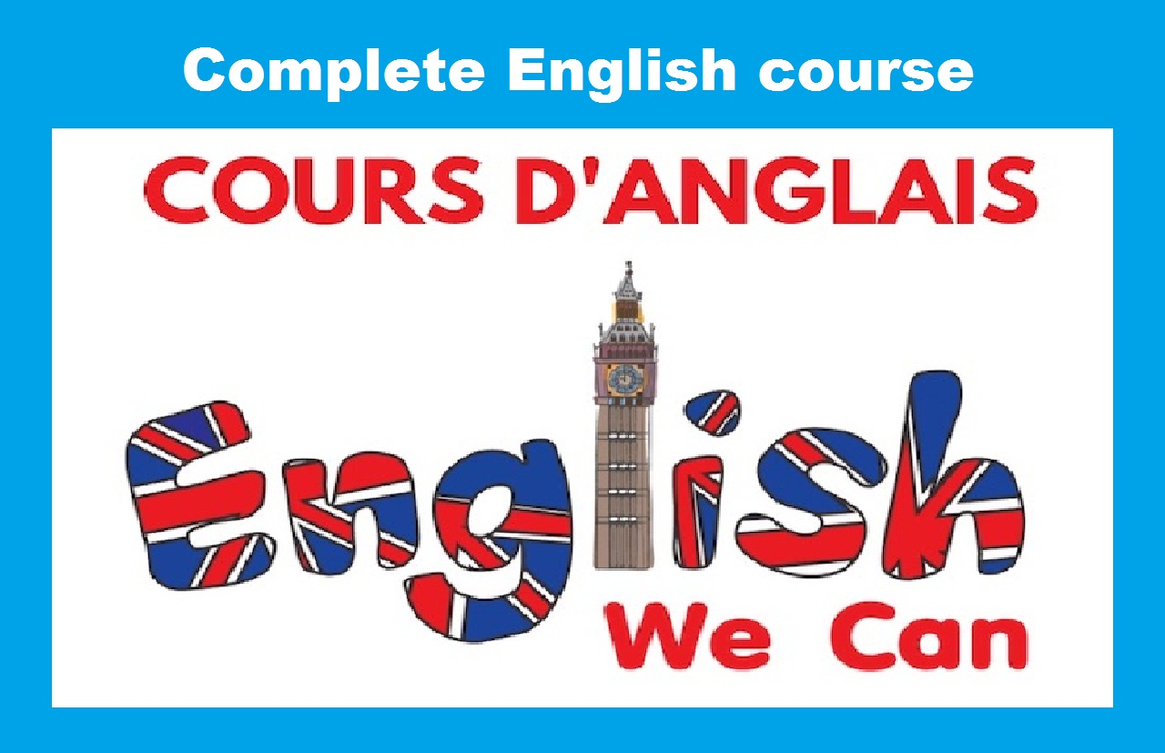 u0650cours complets d u0026 39 anglais   complete english course