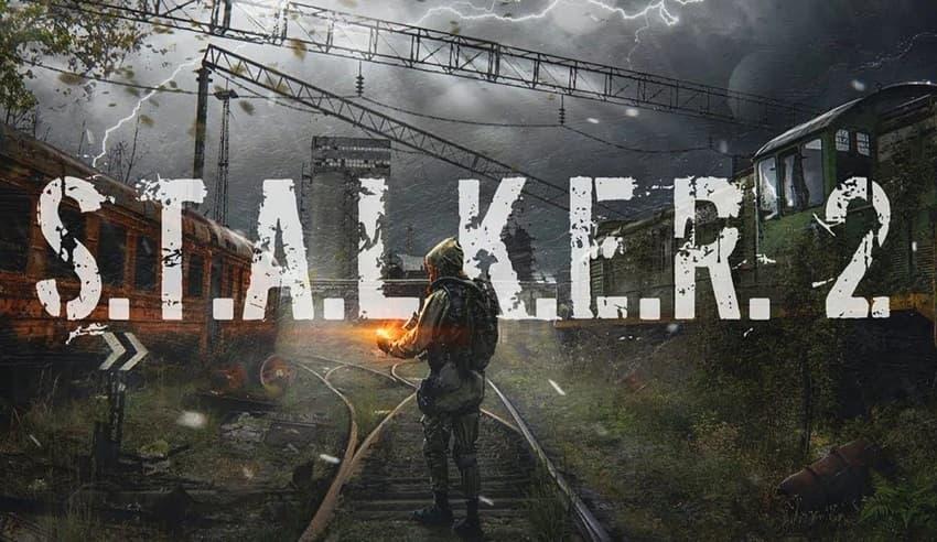Вышел новый трейлер S.T.A.L.K.E.R. 2 - на игровом движке и от первого лица