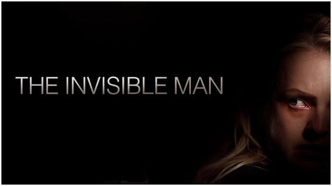 O Homem Invisível | Crítica