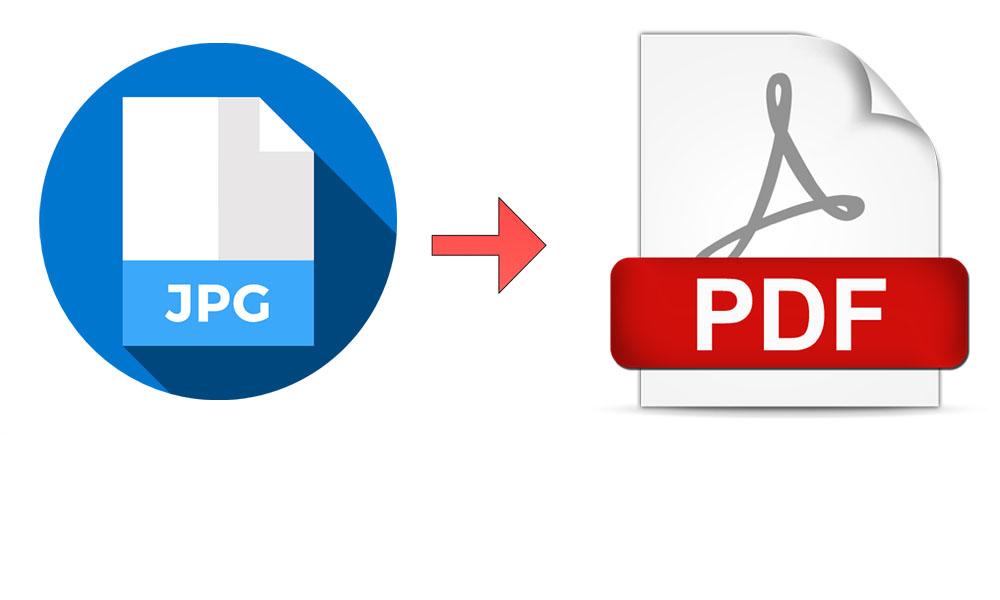 Cara Mudah Mengubah file JPG Ke PDF