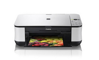 Up-To-Date Canon PIXMA MP250